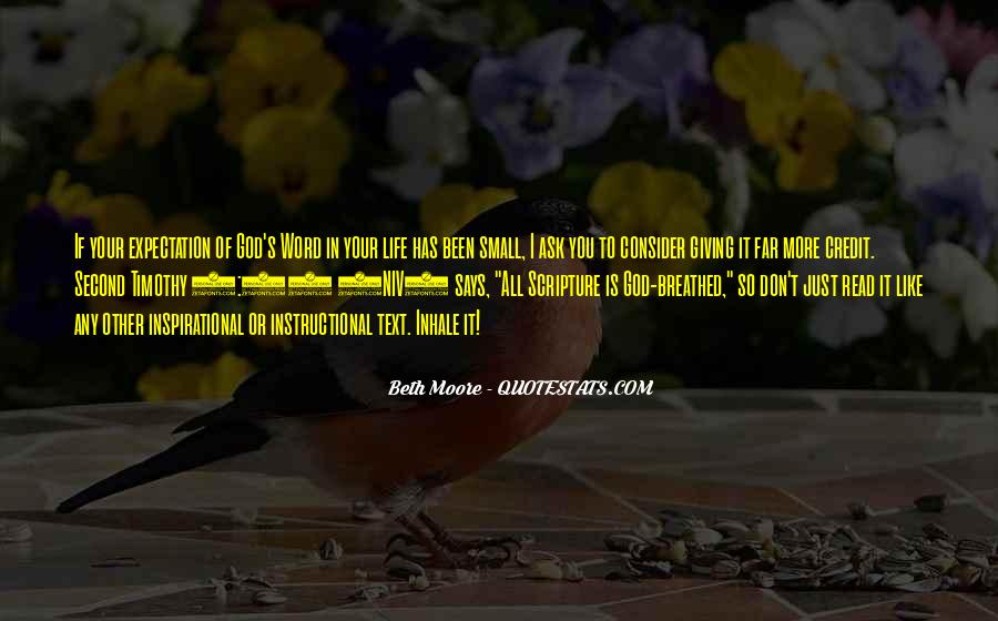 16 To Life Quotes #616973