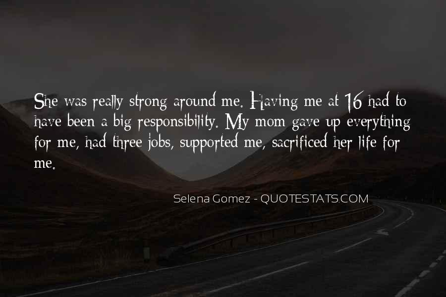 16 To Life Quotes #621130