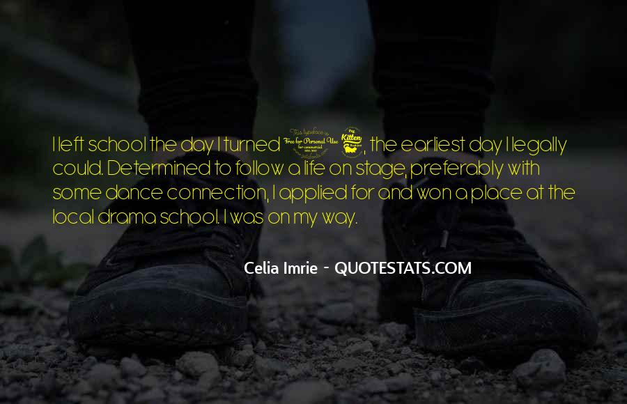 16 To Life Quotes #687007