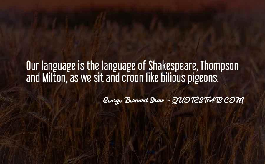 18 Century Love Quotes #1769249