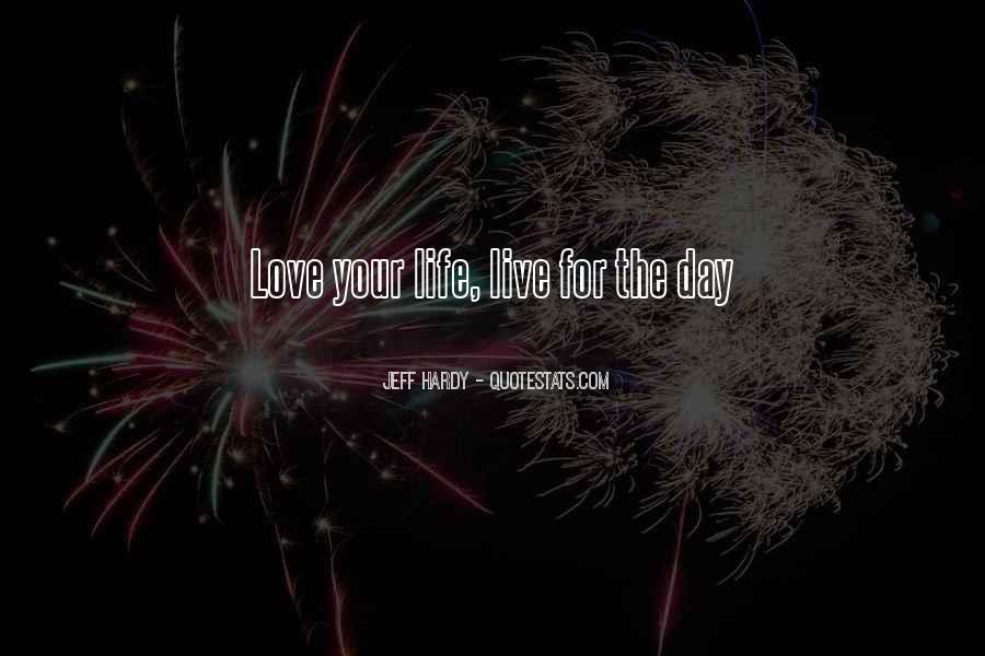 18 Century Love Quotes #261975
