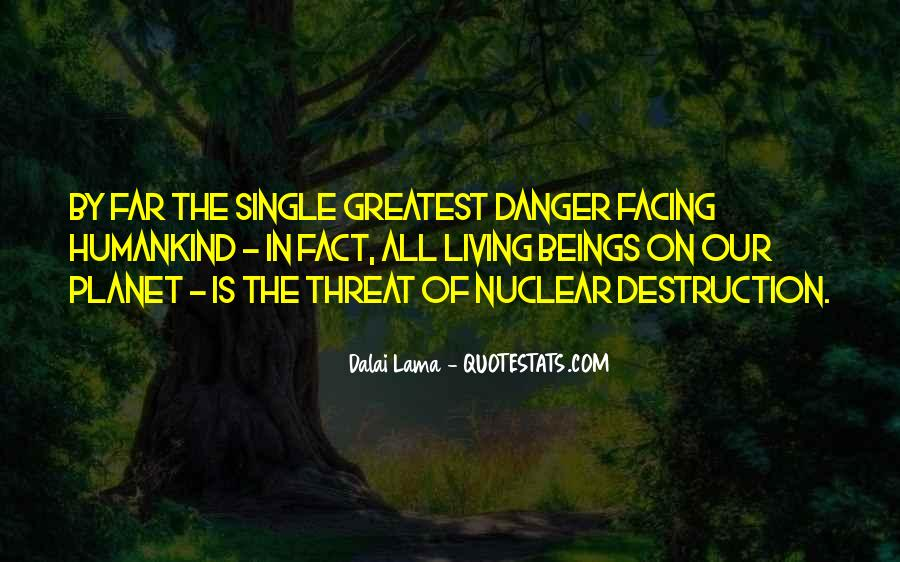Quotes About Not Facing The Facts #400153