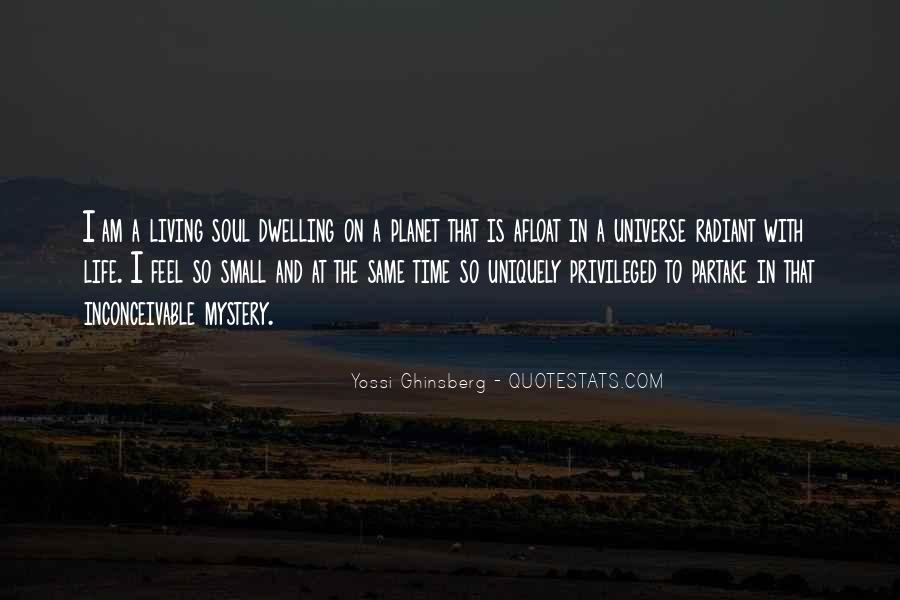 Quotes About Not Dwelling In The Past #69773