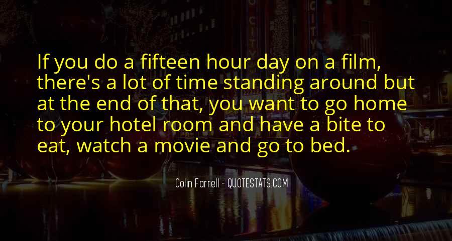 1984 Novel Famous Quotes #1005345