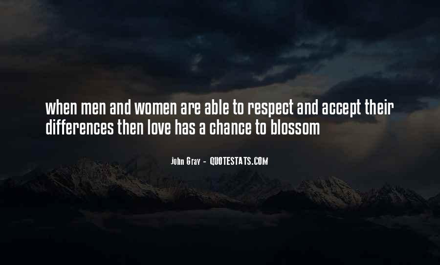 2 Chance Love Quotes #22740