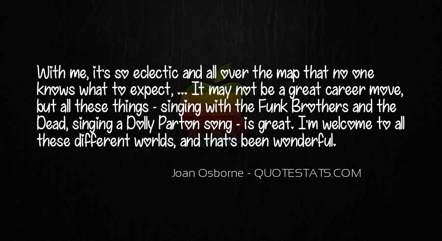 2 Different Worlds Quotes #127505
