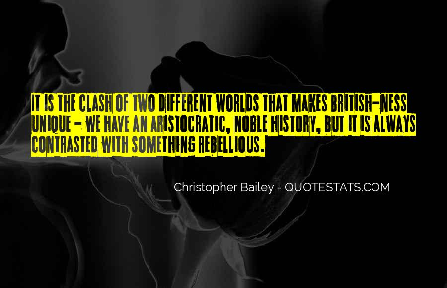 2 Different Worlds Quotes #250888