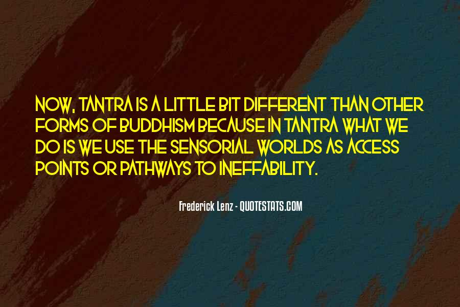 2 Different Worlds Quotes #94728
