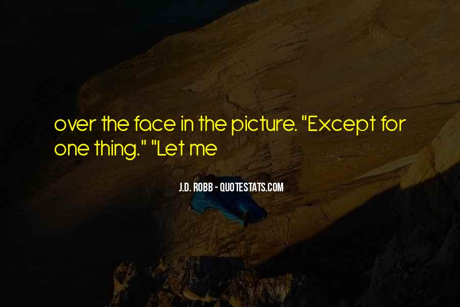 2 Face Picture Quotes #302382
