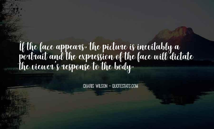 2 Face Picture Quotes #313705