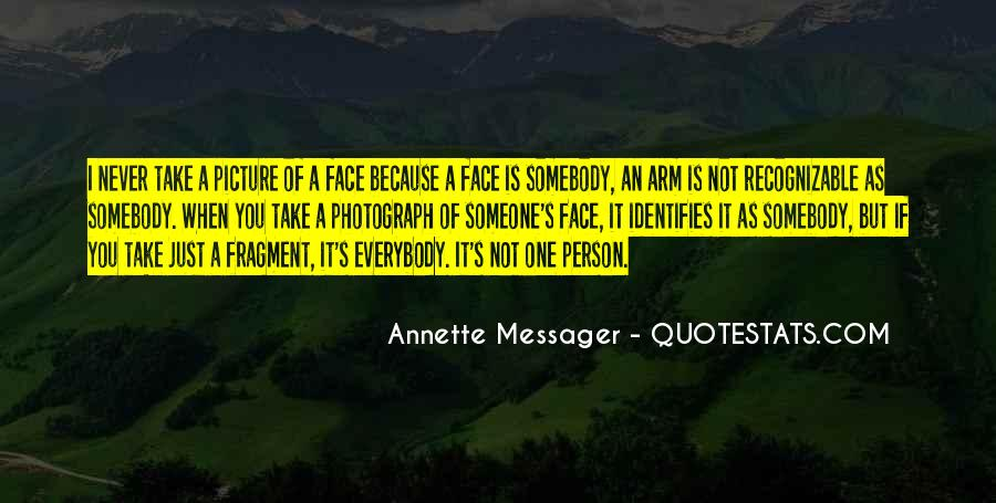2 Face Picture Quotes #397822