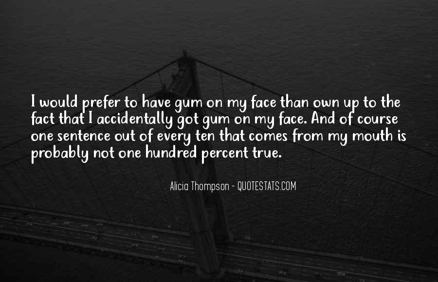 2 Face Quotes #4422