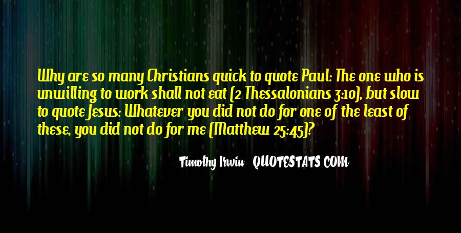 2 Timothy 3 Quotes #861504