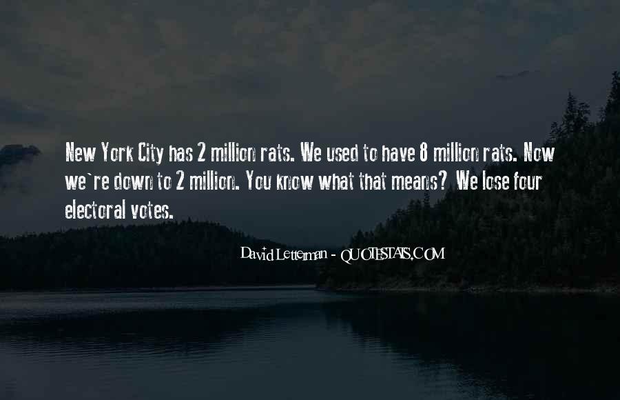 2.5 Million Quotes #261642