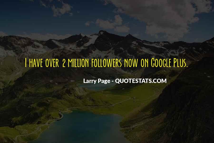 2.5 Million Quotes #716575