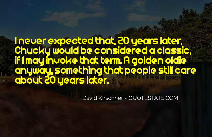20 Something Quotes #285786