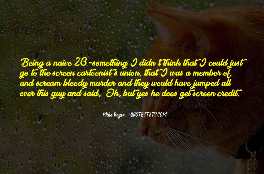 20 Something Quotes #410066