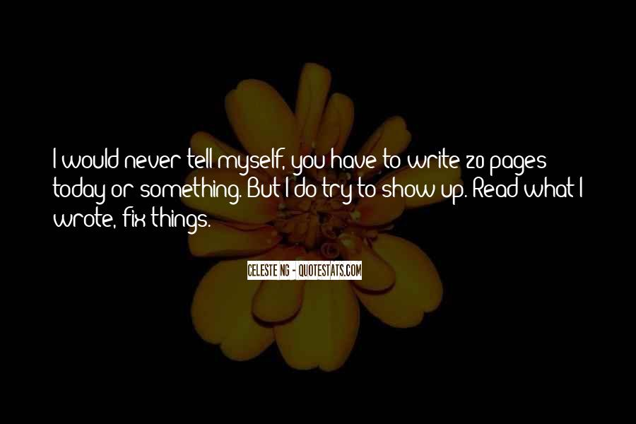 20 Something Quotes #488145