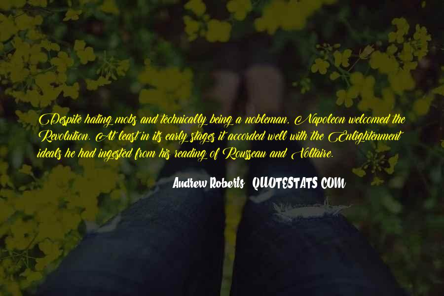 Quotes About Not Being Welcomed #166021