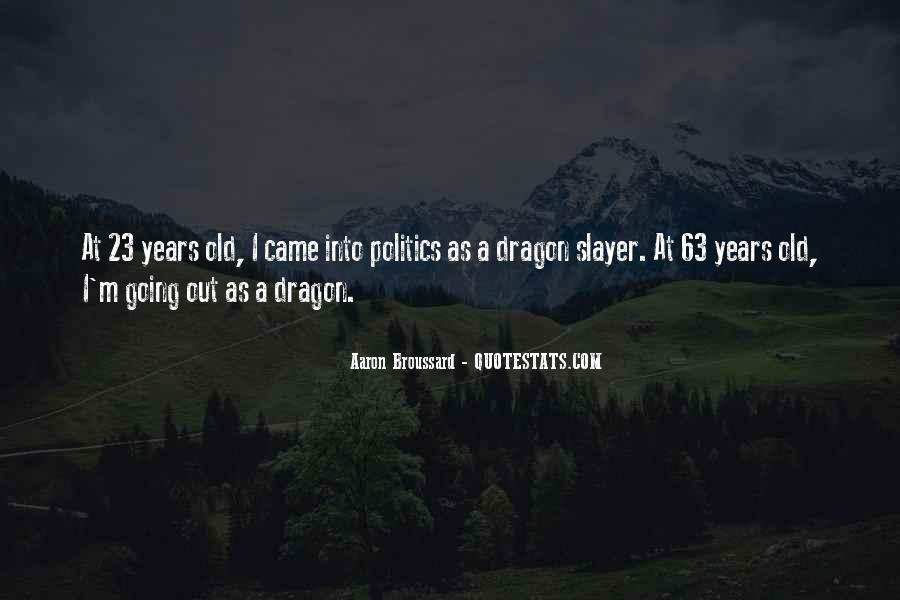 21 And Older Quotes #1254333