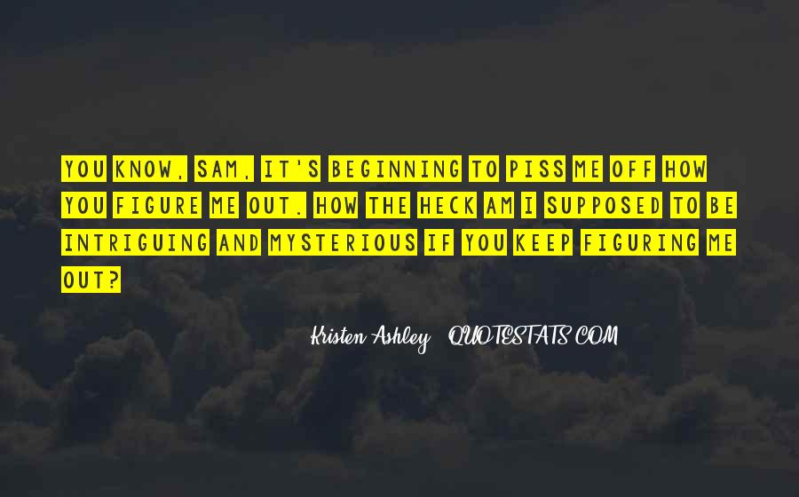 21 And Older Quotes #929834
