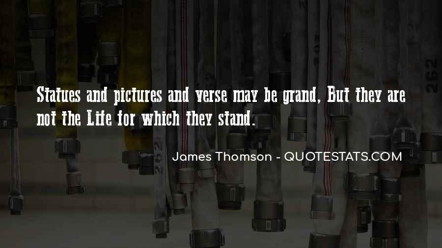 Quotes About Thomson #25912