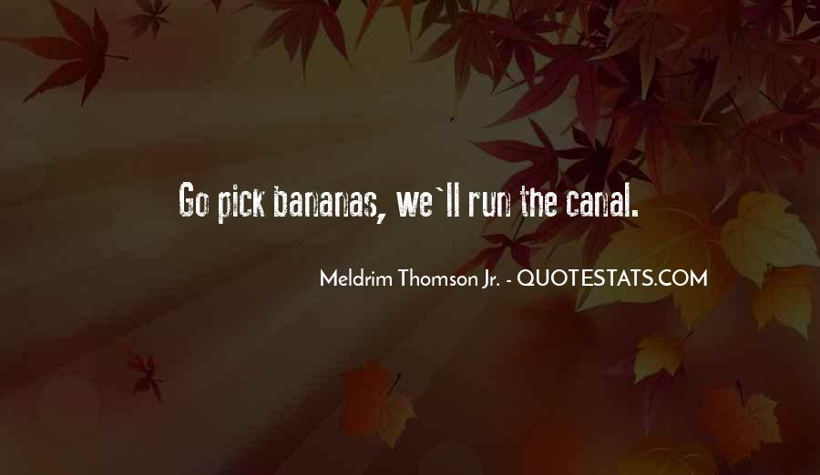 Quotes About Thomson #262422