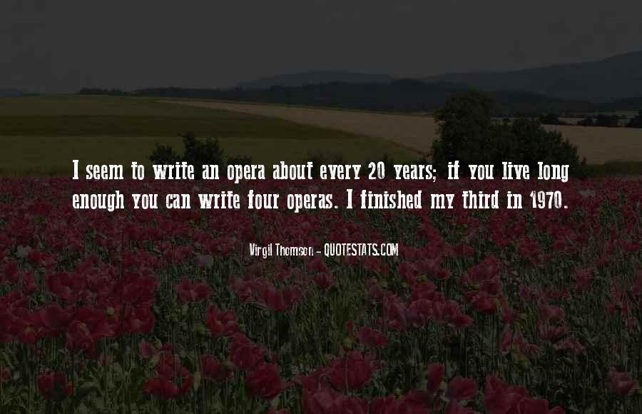 Quotes About Thomson #299224
