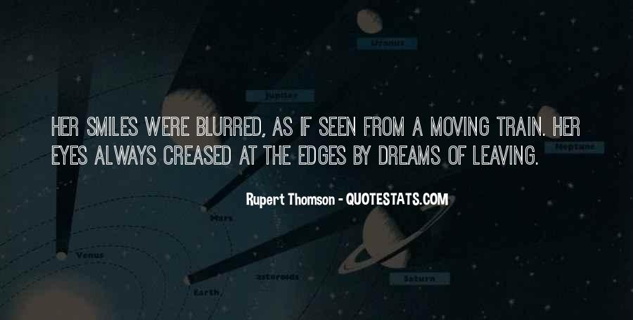 Quotes About Thomson #425350