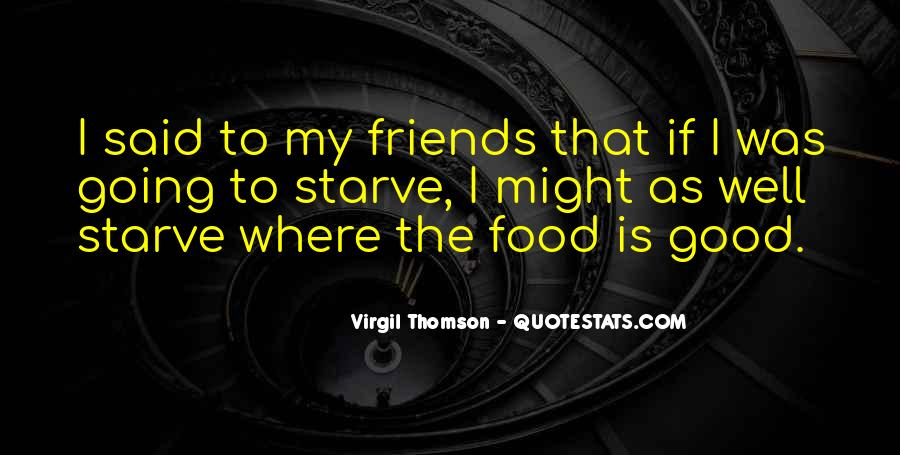 Quotes About Thomson #53815