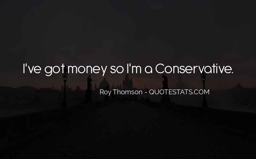Quotes About Thomson #759622