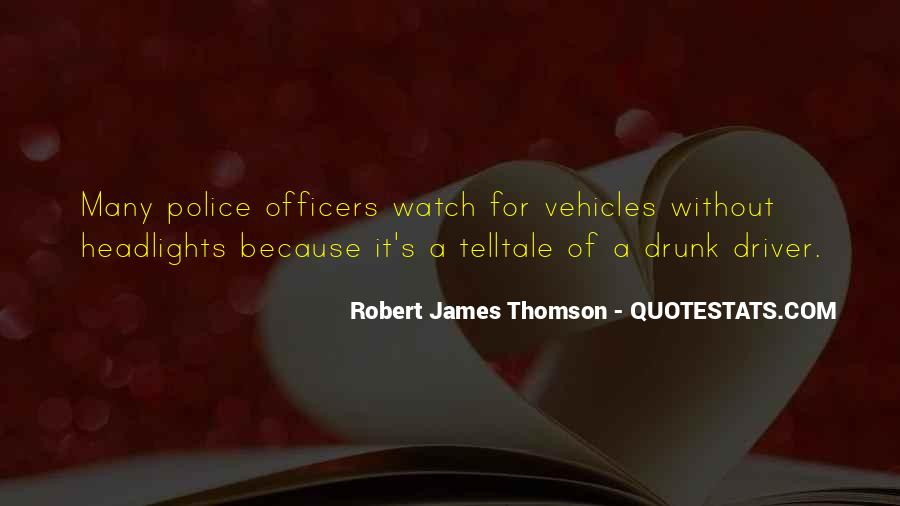Quotes About Thomson #798283