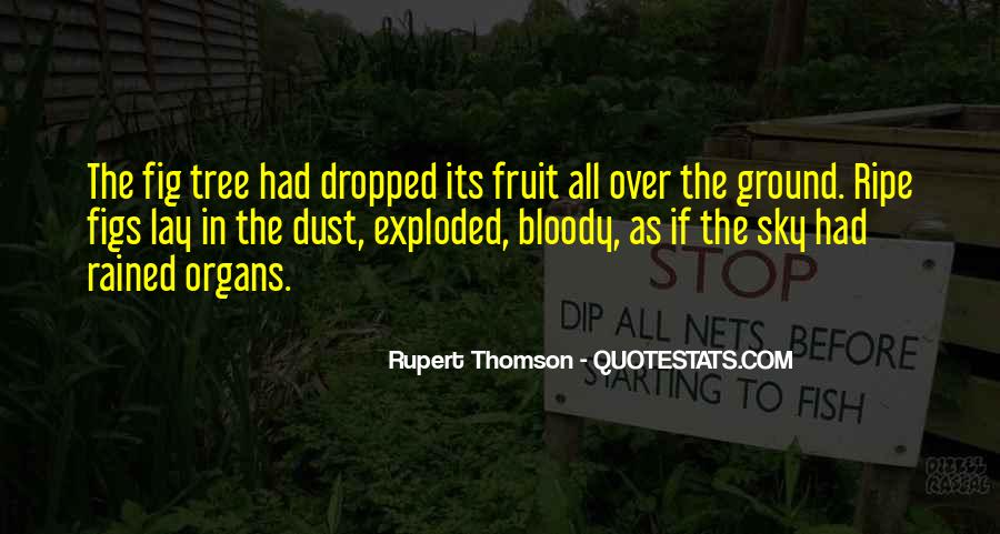 Quotes About Thomson #93171