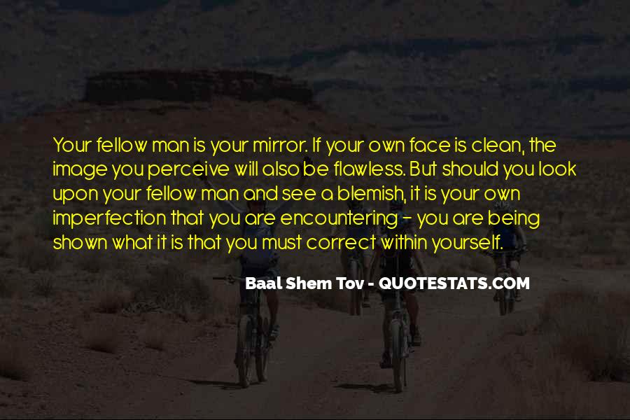Quotes About Not Being Shown #493075