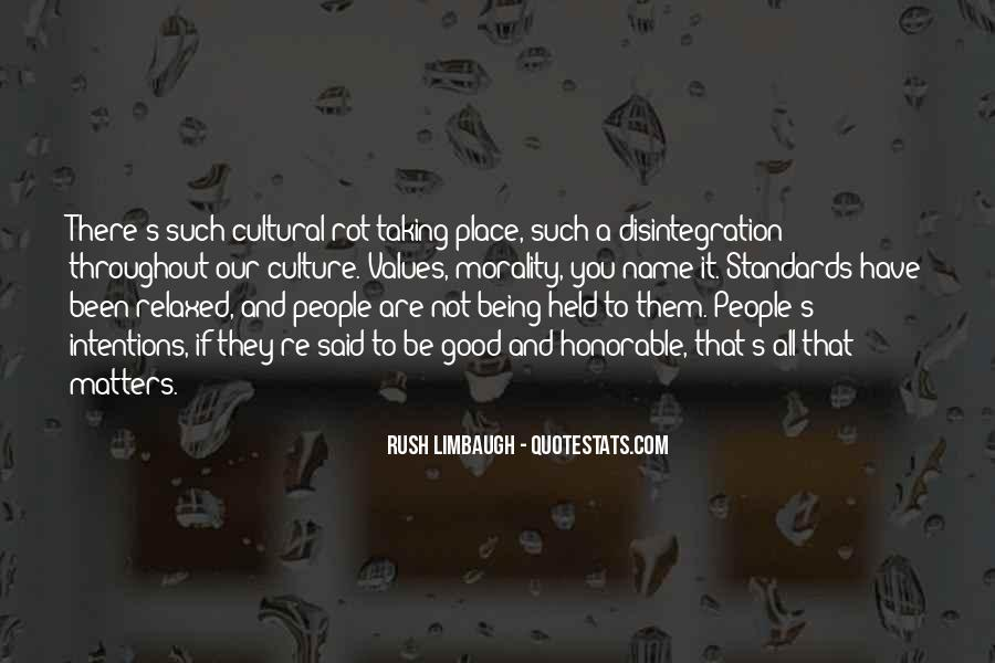 Quotes About Not Being In A Good Place #1502588