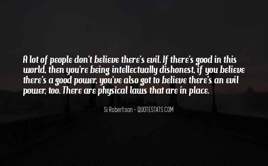 Quotes About Not Being In A Good Place #676020