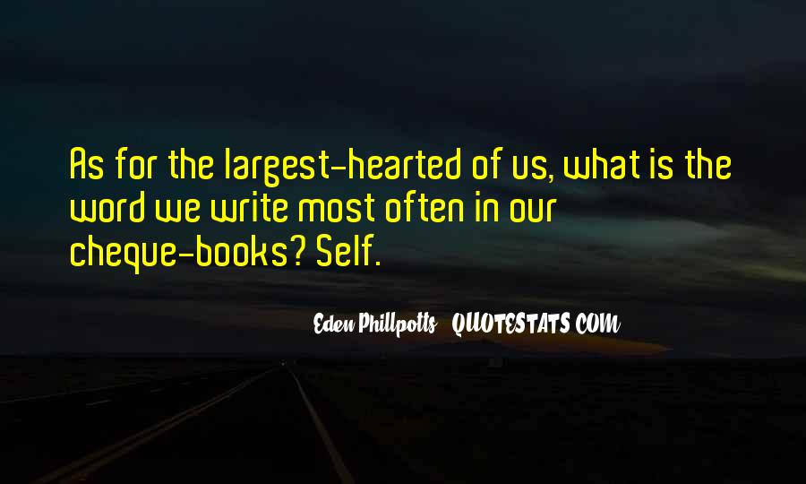 3 Word Book Quotes #122473