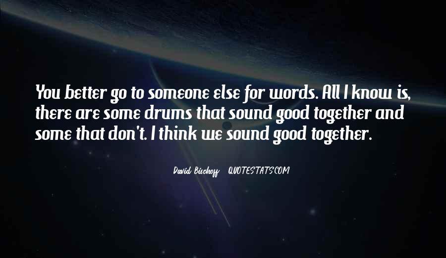 3 Words Movie Quotes #1148552