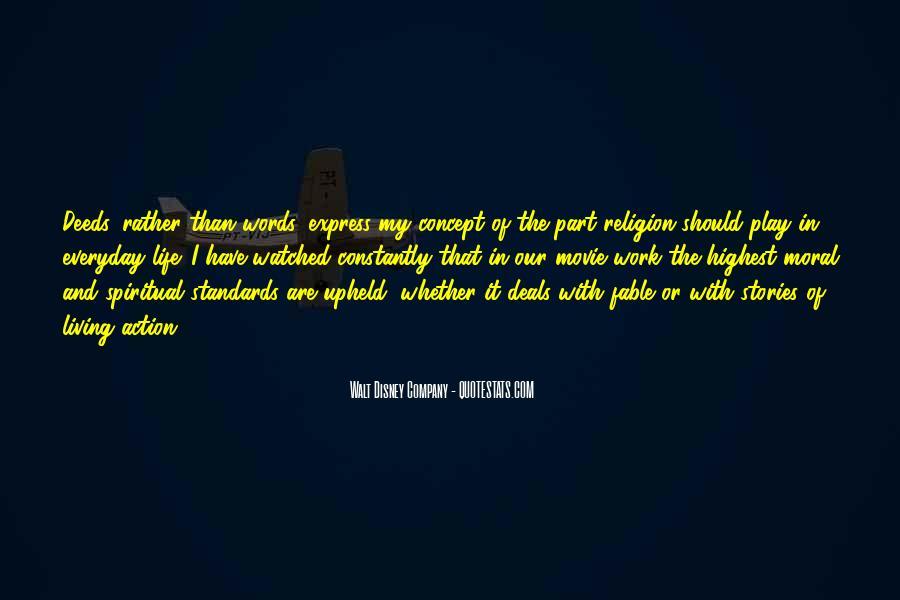 3 Words Movie Quotes #1190241