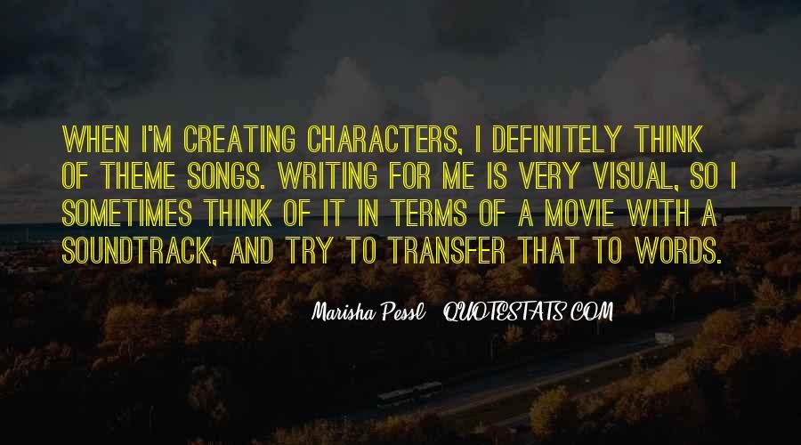 3 Words Movie Quotes #1273011