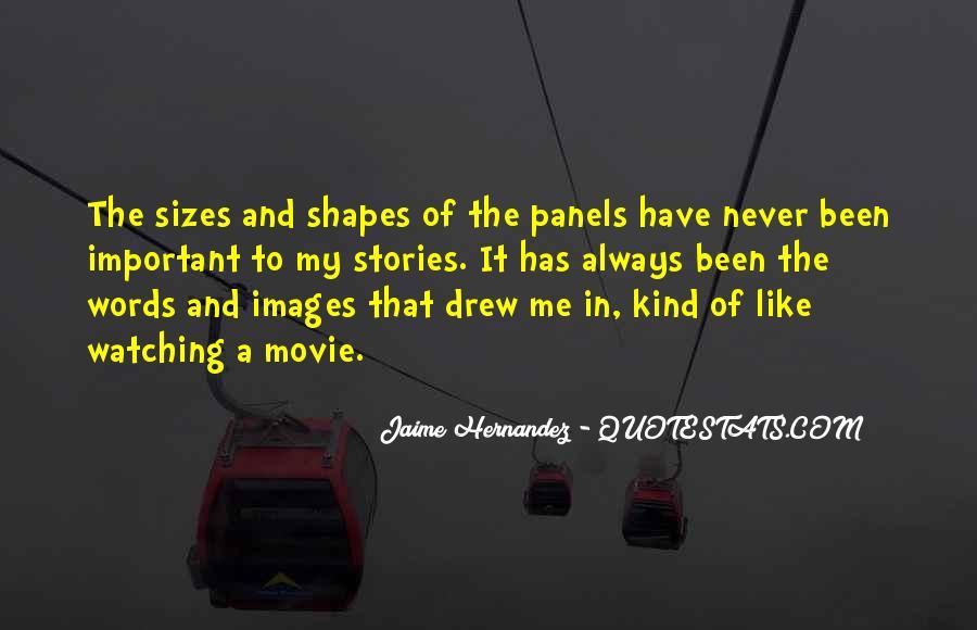 3 Words Movie Quotes #269577