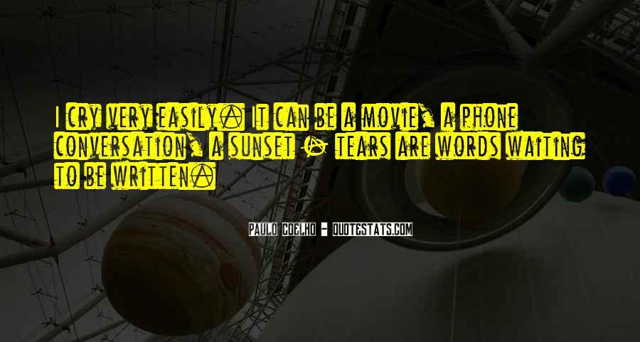 3 Words Movie Quotes #30235
