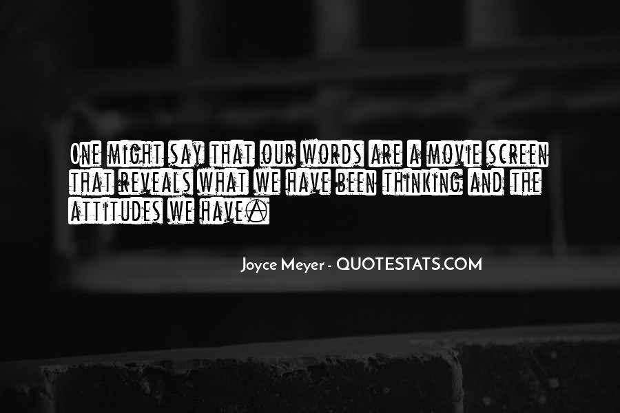 3 Words Movie Quotes #50484