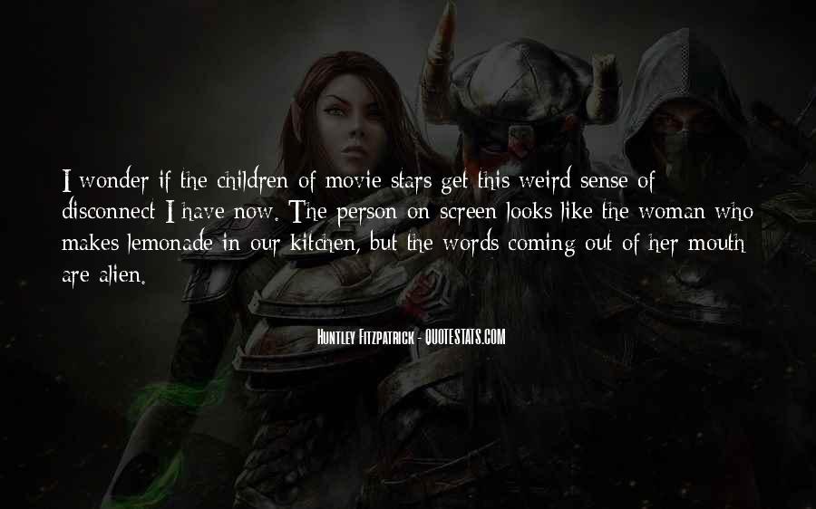 3 Words Movie Quotes #948412
