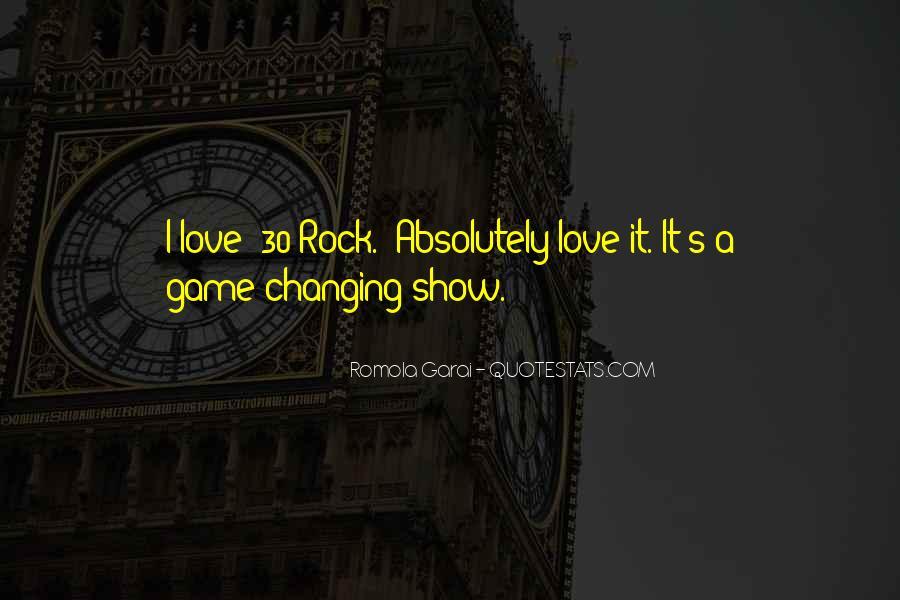 30 Rock Love Quotes #62082
