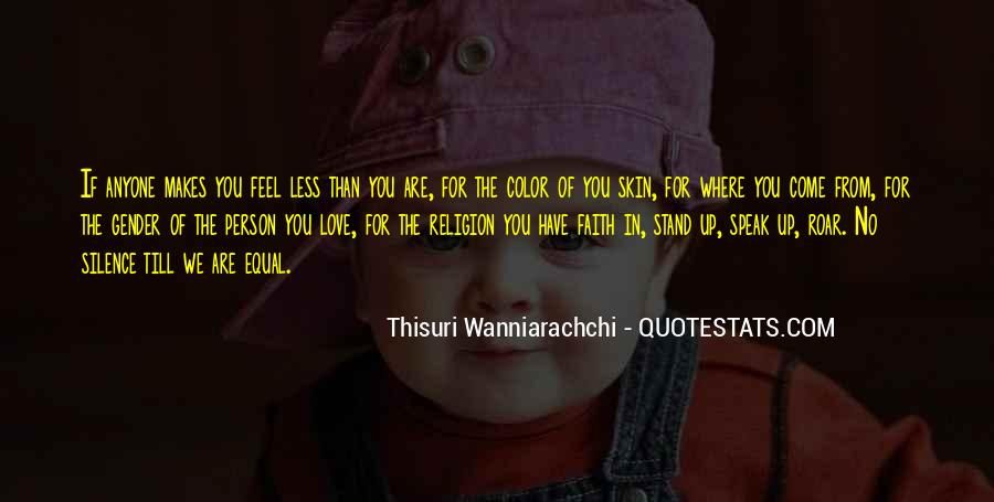 Quotes About Thisuri #139241