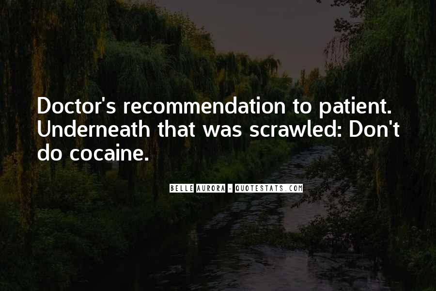 3rd Doctor Quotes #16033