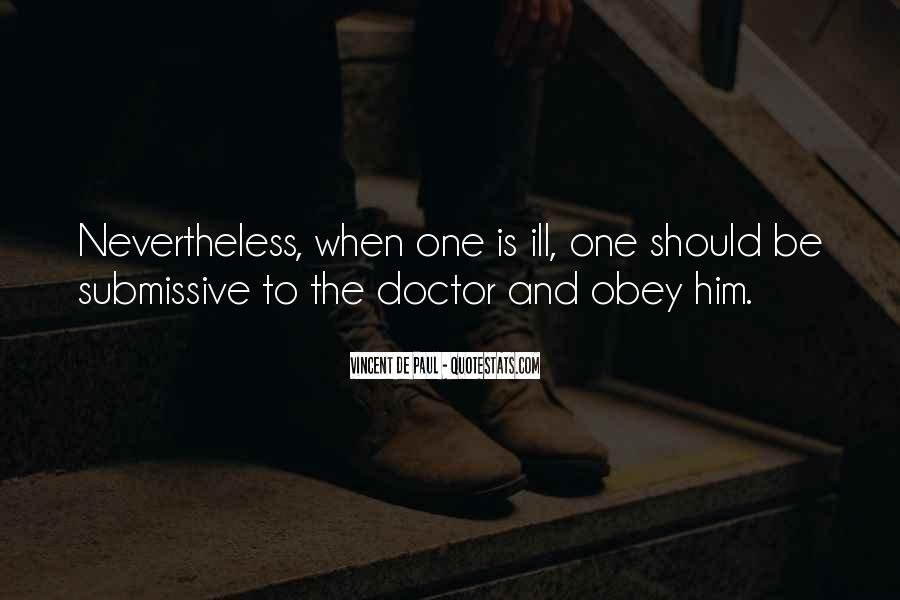3rd Doctor Quotes #1839