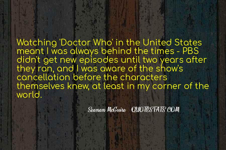 3rd Doctor Quotes #31178