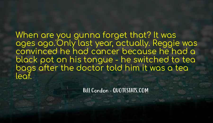 3rd Doctor Quotes #48072